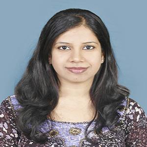 Dr. Anju Jeevan - Laser Dentistry & Periodontist