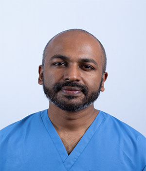 Dr. Prahlad Shenava Dentist Bangalore