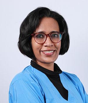 Dr. Premila Naidu Dentist bangalore