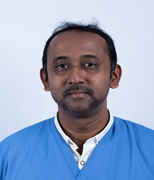 Dr. Rajendra K S - Dentist in Bangalore - Book Appointment