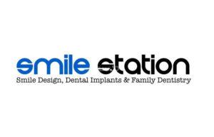 Smile Station Bangalore Dental Clinic Logo