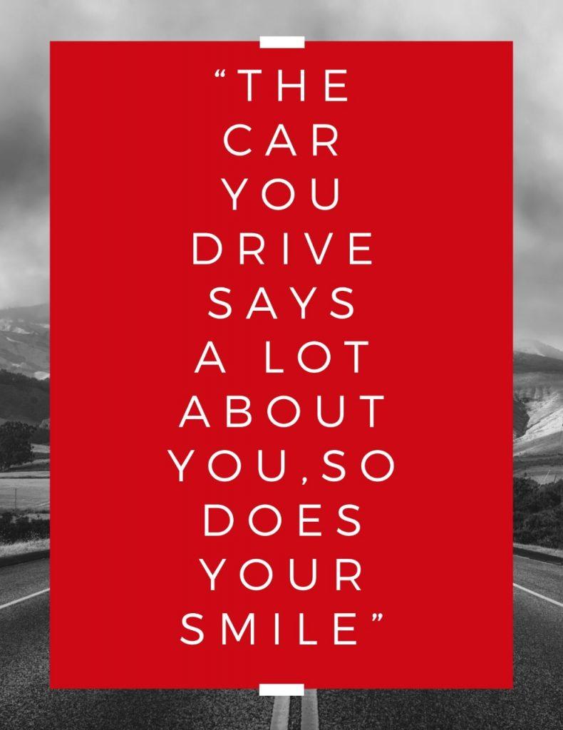 smile-test-drive