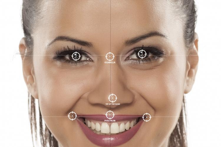 Smile Design - Visagism